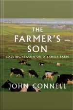 The Farmers Son Calving Season on a Family Farm