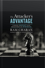 The Attackers Advantage Turning Uncertainty into Breakthrough Opportunities