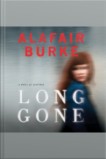 Long Gone A Novel Of Suspense