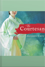 The Courtesan a novel