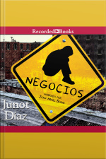 Negocios (Spanish-language edition of Drown)