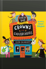 Marsh Road Mysteries: Crowns and Codebreakers