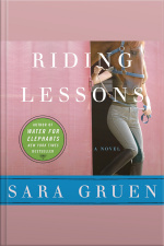 Riding Lessons A Novel