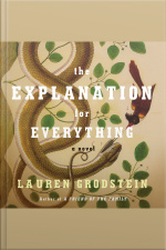 The Explanation for Everything a novel