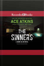 The Sinners A Quinn Colson Novel