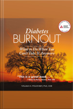 Diabetes Burnout What to Do When You Cant Take It Anymore