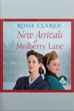 New Arrivals at Mulberry Lane Mulberry Lane, Book 4