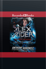 Alex Rider: Secret Weapon Seven Untold Adventures from the Life of a Teenaged Spy