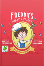 Freddies Amazing Bakery The Great Raspberry Mix-Up