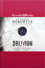 Oblivion Book Five Of The Gatekeepers