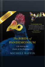 The Birds of Pandemonium Life Among the Exotic and the Endangered