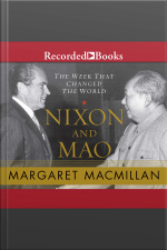 Nixon and Mao The Week That Changed the World