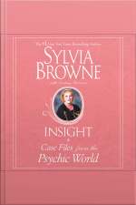 Insight Case Files from the Psychic World