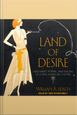 Land of Desire Merchants, Power, And The Rise Of A New American Culture