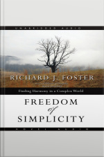Freedom of Simplicity Finding Harmony in a Complex World