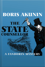 The State Counsellor A Fandorin Mystery