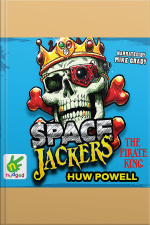 Spacejackers The Pirate King