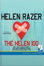 The Helen 100 How I Took My Waxers Advice and Cured Heartbreak By Going on 100 Dates in Less Than a Year