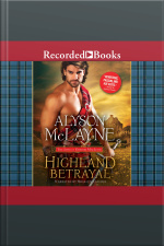 Highland Betrayal The Sons of Gregor MacLeod, Book 3