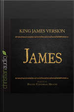 King James Version: James Holy Bible in Audio