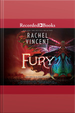Fury Book Three in the Menagerie Series
