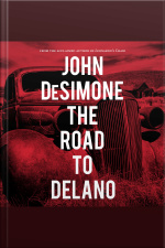 Road to Delano