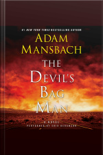 The Devils Bag Man