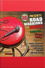 Yuk Yuks Presents Road Warriors And Rarities
