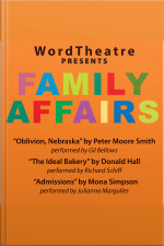 WordTheatre: Family Affairs