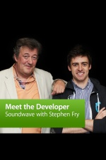 Soundwave With Stephen Fry: Meet The Developer