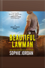 Beautiful Lawman: A Devils Rock Novel