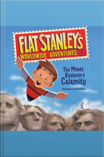 Flat Stanleys Worldwide Adventures #1: The Mount Rushmore Calamity