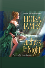 Duchess By Night
