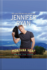 Montana Heat: True To You