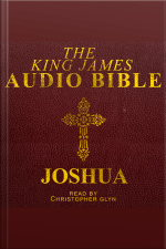 06 The Audio Bible - Joshua: Old Testament