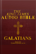 08 The Audio Bible - Galatians: Old Testament