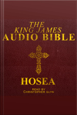 28. The Audio Bible - Hosea: Old Testament