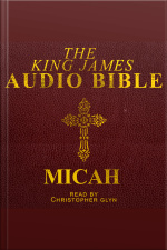 33. The Audio Bible - Micah: Old Testament