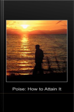 Poise How To Attain It