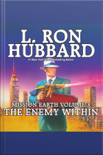 Enemy Within: Mission Earth Volume 3