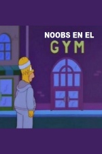 Noobs en el Gym