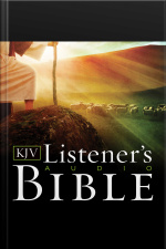 The Kjv, Listeners Audio Bible, Audio Download: Vocal Performance By Max Mclean