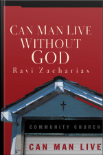 Can Man Live Without God [abridged]