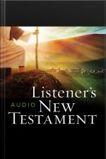 The Kjv, Listeners Audio Bible, New Testament, Audio Download: Vocal Performance By Max Mclean
