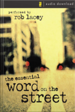 Essential Word On The Street Audio Bible [abridged]