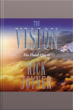 The Vision: Final Quest