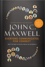 Everyone Communicates, Few Connect [abridged]