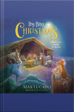 Itsy Bitsy Christmas: Youre Never Too Little For His Love
