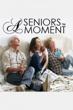 Marilyn Palmers A Seniors Moment