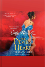 The Devils Heart: The Chattan Curse